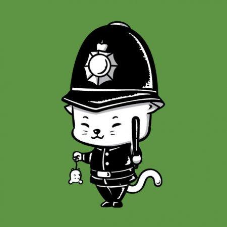 Ночной полицейский