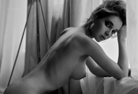 Девушки в работах Александра Савичева фото 7