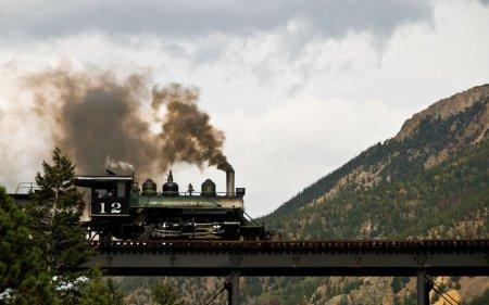 Кольцевая железная дорога Джорджтауна, США