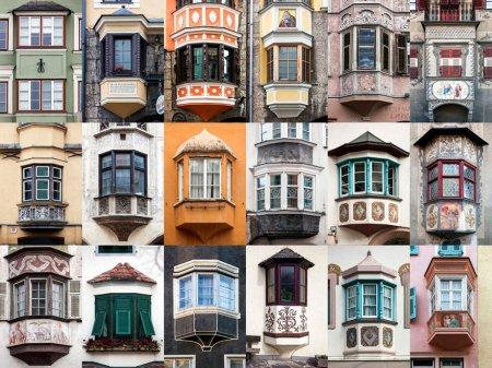 окна венеции