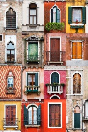 старинные мусульманские окна
