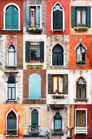 мусульманские окна