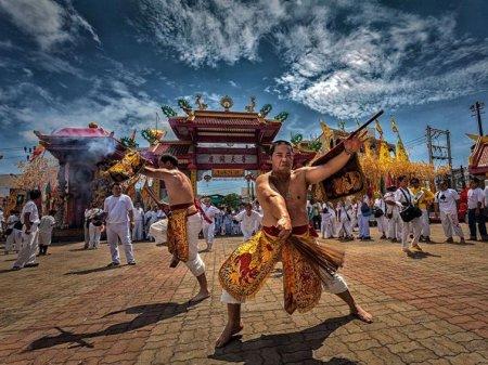 Храм танца