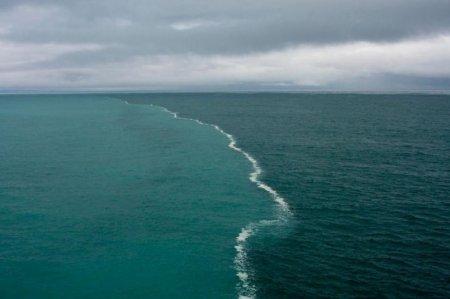 Граница Северного и Балтийского морей