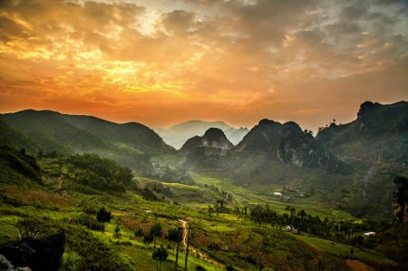 Долина Донг Ван