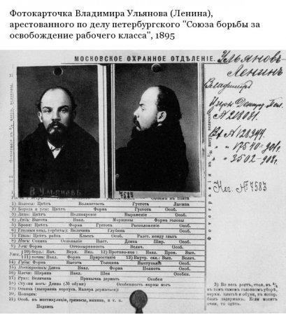 Владимир Ленин
