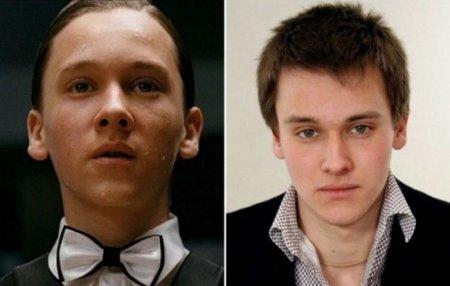 Дмитрий Мартынов — Егор, «Дневной дозор» (2006)