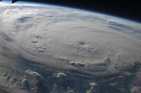 Ураган Феликс – Гондурас (сентябрь 2007)