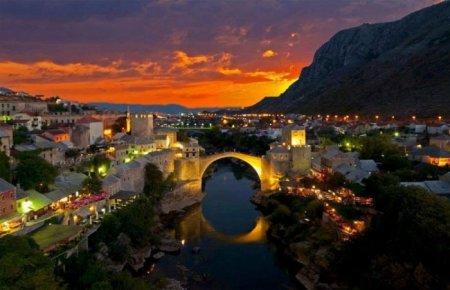 Старый мост, Босния и Герцеговина