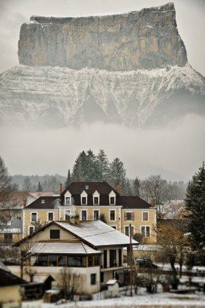 Шишильян, Рона-Альпы, Франция