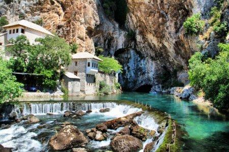 Благай, Босния и Герцеговина