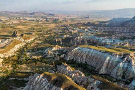 Анатолия, Каппадокия, Турция